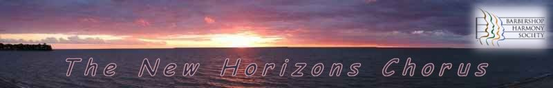 A 'New Horizon'